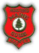 maine fishing guide