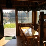 Maine Hunting Trip with Lodging