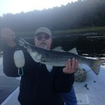 Maine Fishing Photos