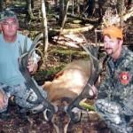Maine Hunting