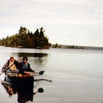 Maine Guided Camping